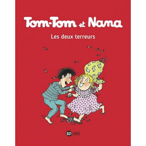 Tom-Tom et Nana Deux terreurs (VF)
