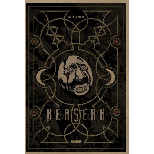 Berserk - Coffret Tomes 1 à 6 (VF)