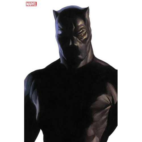 AVENGERS 37 ALEX ROSS BLACK PANTHER TIMELESS VAR (VO)