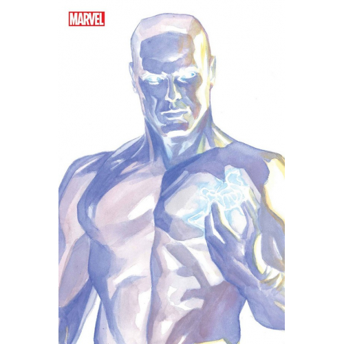 MARAUDERS 13 ALEX ROSS ICEMAN TIMELESS VAR (VO)