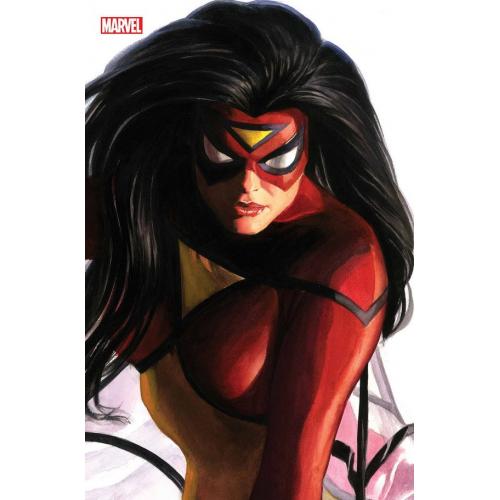 SPIDER-WOMAN 5 ALEX ROSS SPIDER-WOMAN TIMELESS VAR (VO)