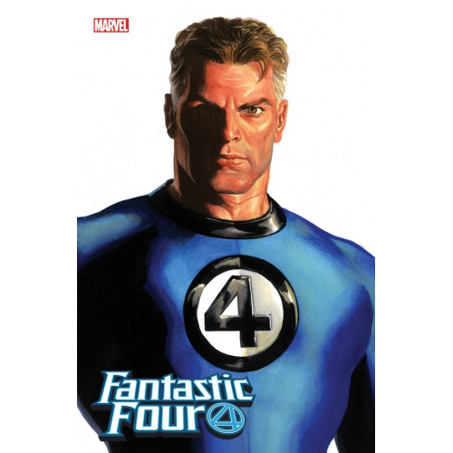 FANTASTIC FOUR 24 ALEX ROSS MISTER FANTASTIC TIMELESS VAR (VO)