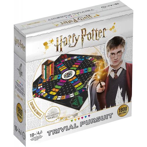 Harry Potter Trivial Pursuit édition Ultimate