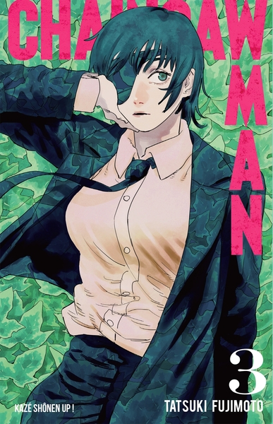 Chainsaw Man Tome 2 (VF)