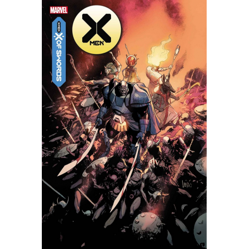 X-MEN 13 (VO)