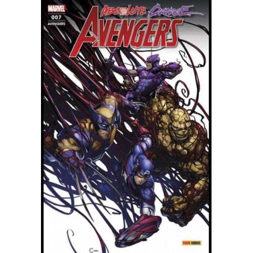 Avengers 7 (VF)
