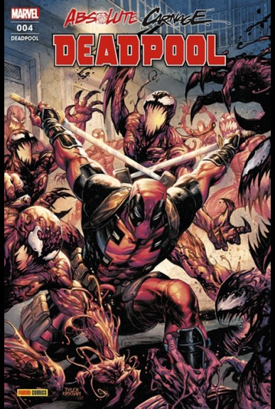 DEADPOOL 4 (VF)
