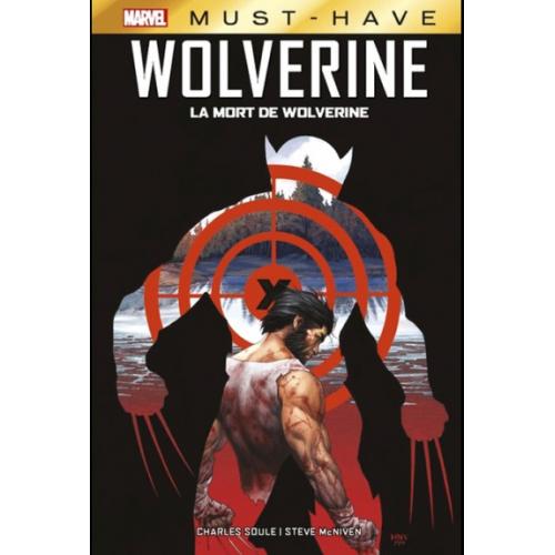 X-MEN : LA MORT DE WOLVERINE (VF)