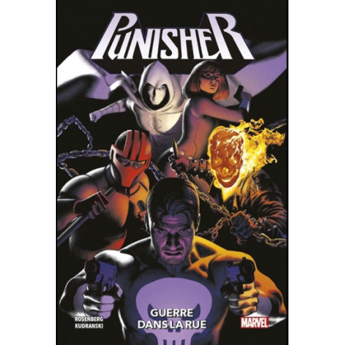 PUNISHER TOME 3 (VF)