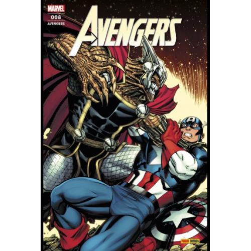 Avengers 8 (VF)