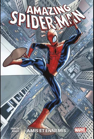AMAZING SPIDER-MAN TOME 2 (VF)