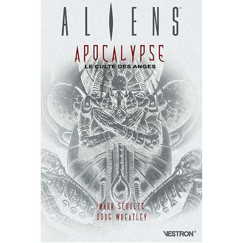 Aliens : Apocalypse - le Culte des Anges (VF)