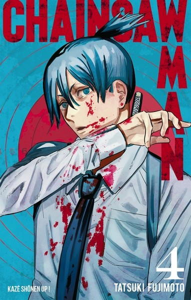 Chainsaw Man Tome 4 (VF)