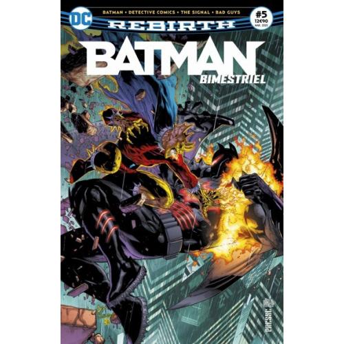 Batman Bimestriel 5 (VF) occasion