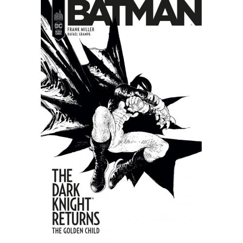 Dark Knight : The Golden Child (VF)