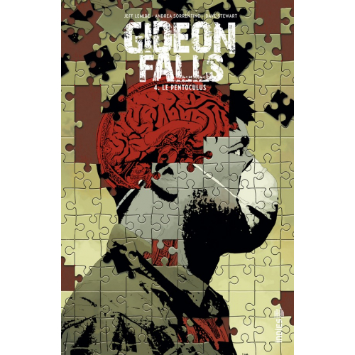 Gideon Falls Tome 4 (VF)