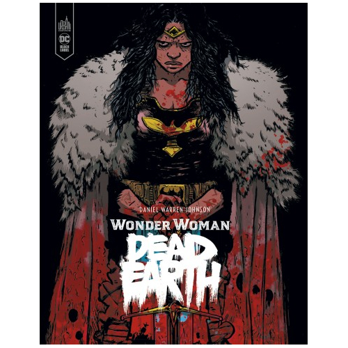 Wonder Woman Dead Earth (VF)