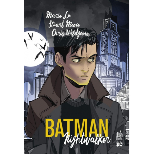 Batman : Nightwalker (VF)