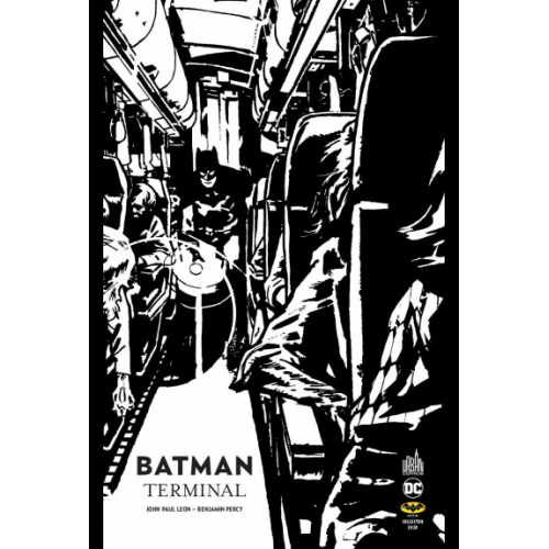 Batman Day Collector 2020 : Batman Terminal (VF)