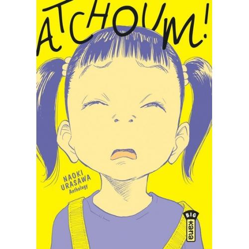 ATCHOUM ! - NAOKI URASAWA ANTHOLOGY (VF)