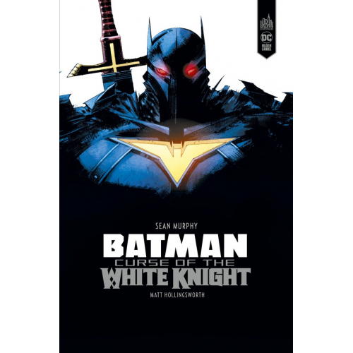 Batman Curse of the White Knight (VF)