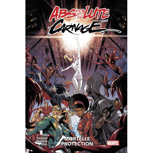 ABSOLUTE CARNAGE : MORTELLE PROTECTION (VF)