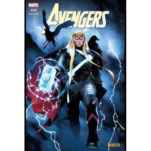Avengers 9 (VF)