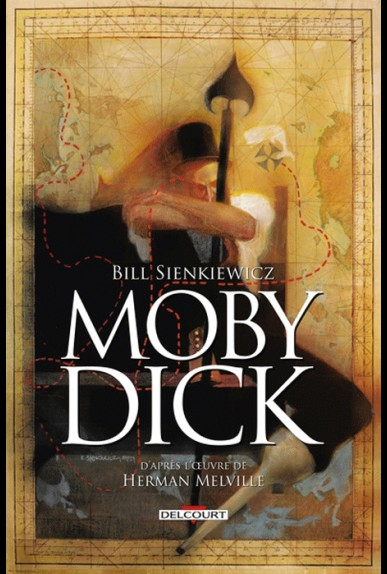 Moby Dick (VF)