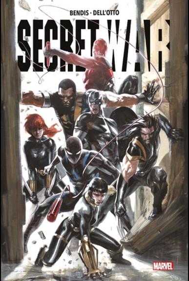 Secret War (Nouvelle édition) (VF)