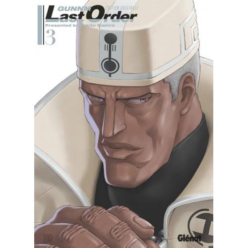 Gunnm Last Order Édition Originale Tome 3 (VF)