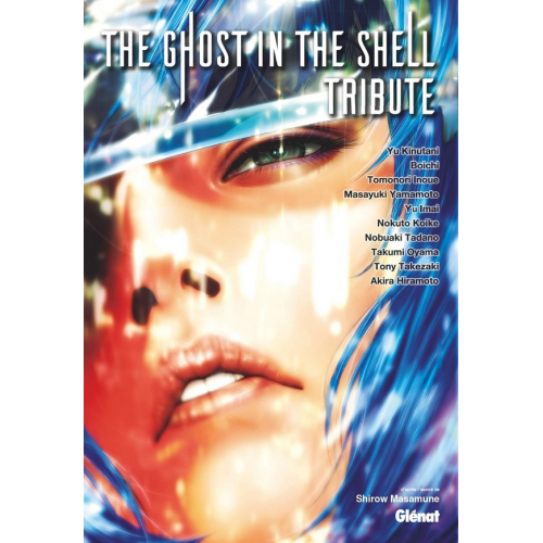 The Ghost in the Shell Tribute (VF)