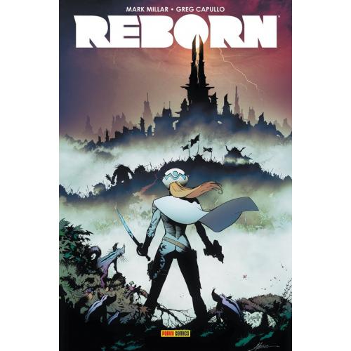 REBORN (VF)