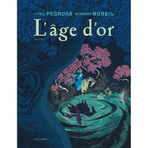 L'âge d'or Tome 1 (VF)