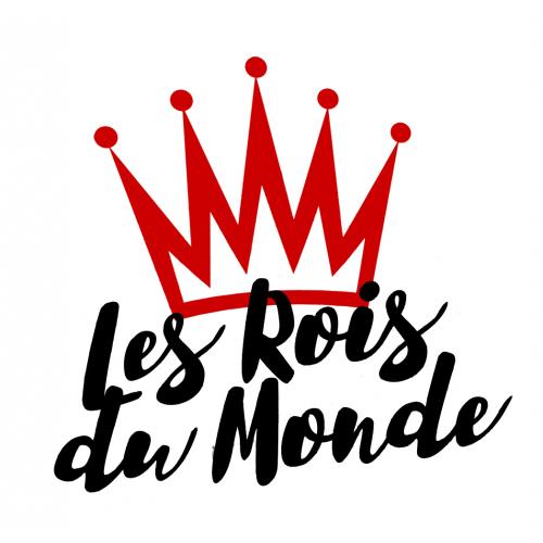 Je soutiens l'association les Rois du monde