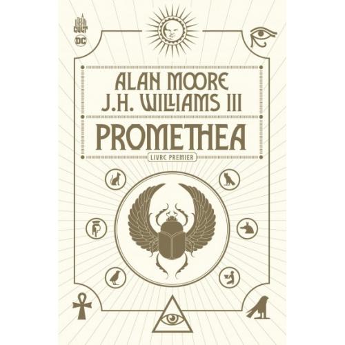 Promethea Tome 1 (VF)