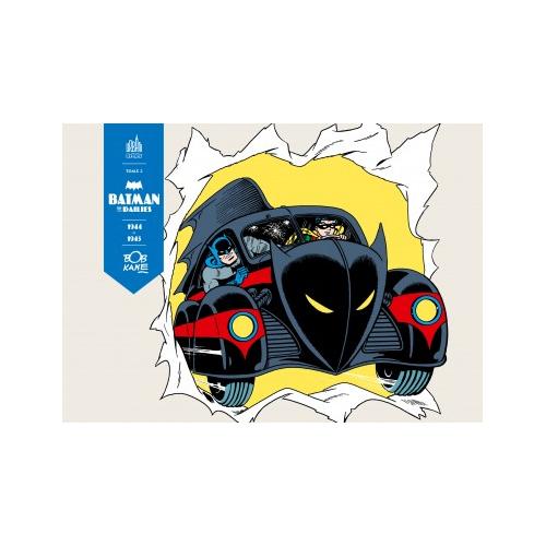 Batman The Dailies Tome 2 (VF)