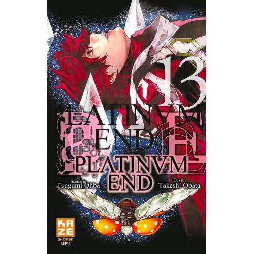 Platinum End Vol.13 (VF)