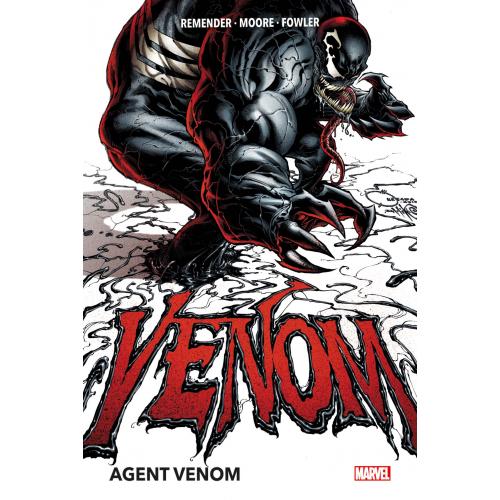 Agent Venom Tome 1 (VF)
