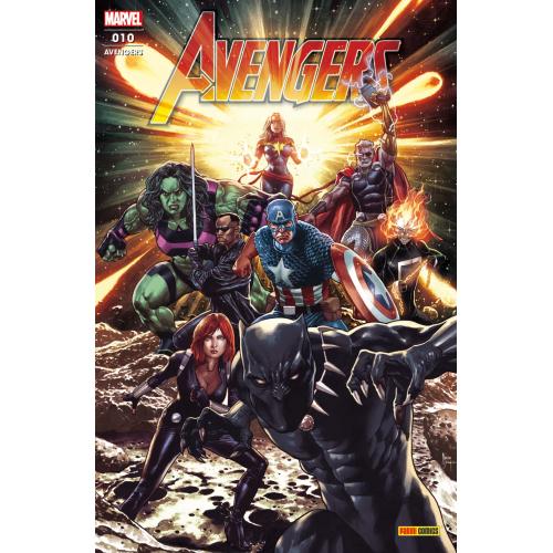 Avengers 10 (VF)