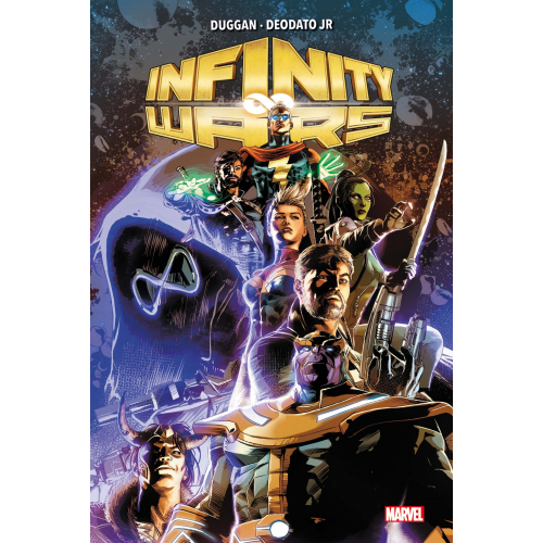 Infinity Wars (VF)