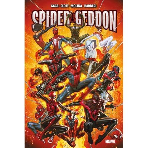 Spider-Geddon (VF)