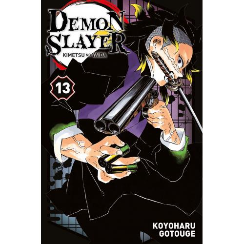 Demon Slayer Tome 13 (VF)