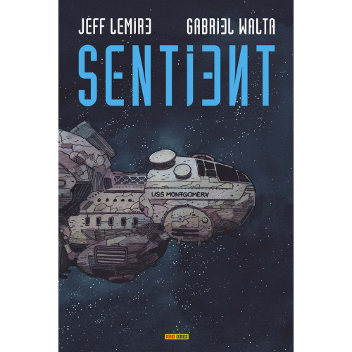 Sentient (VF)