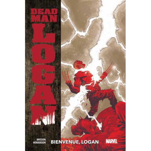 Dead Man Logan Tome 2 (VF)