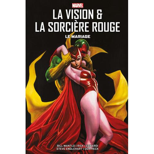 La Vision & La Sorcière Rouge (VF)