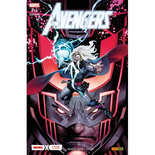 Avengers 11 (VF)