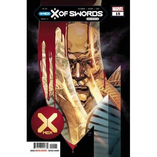 X-MEN 15 (VO)