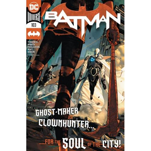 BATMAN 103 (VO)