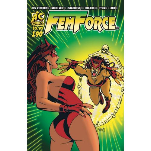 FEMFORCE 190 (VO)