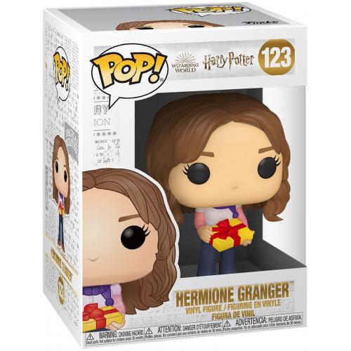 Funko Pop Hermione Granger 123